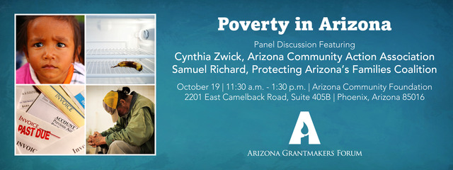 Poverty in Arizona 2