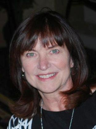 Terri Wogan Calderon